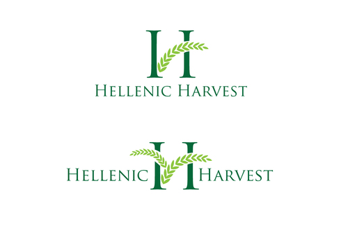Hellenic Harvest A Logo, Monogram, or Icon  Draft # 57 by TheTanveer