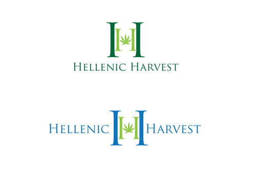 Hellenic Harvest A Logo, Monogram, or Icon  Draft # 58 by TheTanveer