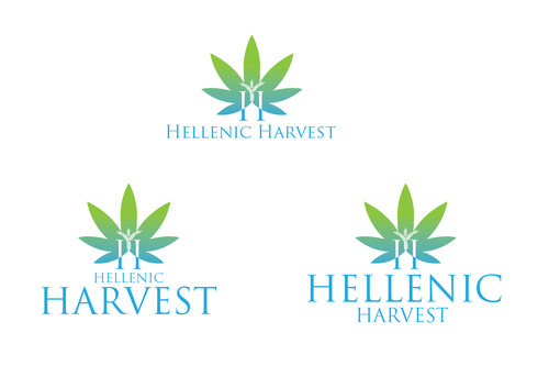 Hellenic Harvest A Logo, Monogram, or Icon  Draft # 59 by TheTanveer