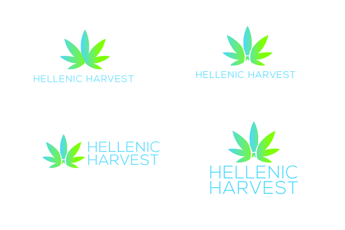 Hellenic Harvest A Logo, Monogram, or Icon  Draft # 64 by TheTanveer