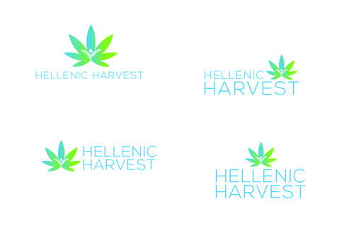 Hellenic Harvest A Logo, Monogram, or Icon  Draft # 65 by TheTanveer