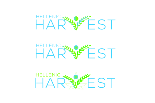 Hellenic Harvest A Logo, Monogram, or Icon  Draft # 66 by TheTanveer