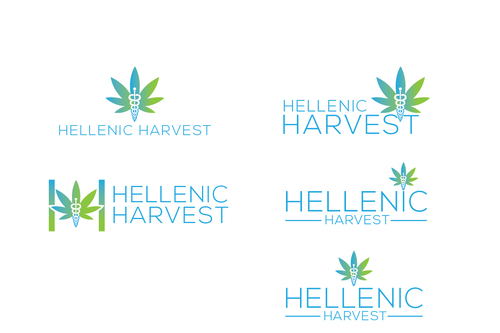 Hellenic Harvest A Logo, Monogram, or Icon  Draft # 67 by TheTanveer