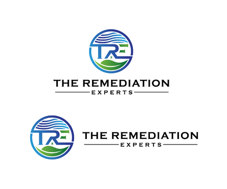 Design by Jake04 For Logo for environmental remediation company