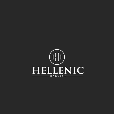 Hellenic Harvest A Logo, Monogram, or Icon  Draft # 74 by LOVEDESIGN
