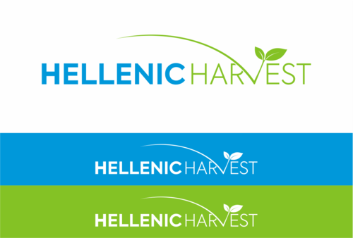 Hellenic Harvest A Logo, Monogram, or Icon  Draft # 81 by FreyCaps