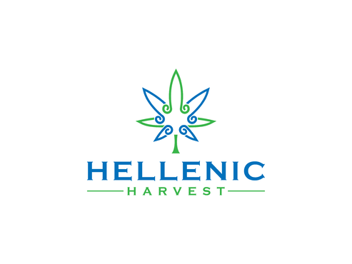 Hellenic Harvest A Logo, Monogram, or Icon  Draft # 86 by EEgraphix