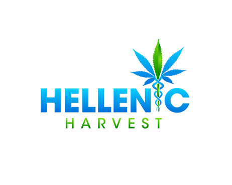 Hellenic Harvest A Logo, Monogram, or Icon  Draft # 87 by SPACES