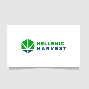 Hellenic Harvest A Logo, Monogram, or Icon  Draft # 88 by Gomizska