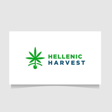 Hellenic Harvest A Logo, Monogram, or Icon  Draft # 89 by Gomizska