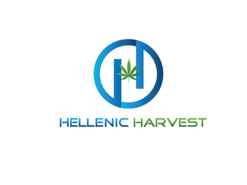 Hellenic Harvest A Logo, Monogram, or Icon  Draft # 97 by kheda