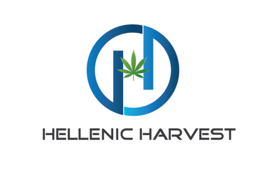Hellenic Harvest A Logo, Monogram, or Icon  Draft # 98 by kheda