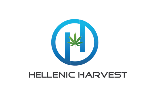 Hellenic Harvest A Logo, Monogram, or Icon  Draft # 109 by kheda