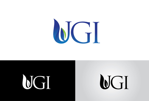UGI A Logo, Monogram, or Icon  Draft # 4 by webboyz