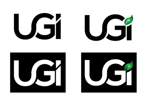 UGI A Logo, Monogram, or Icon  Draft # 20 by TheTanveer