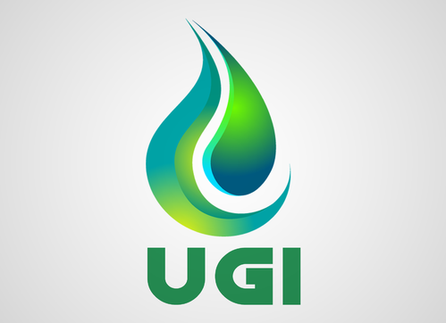 UGI A Logo, Monogram, or Icon  Draft # 25 by AzrilAli