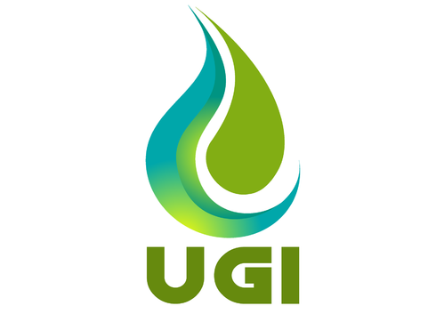UGI A Logo, Monogram, or Icon  Draft # 26 by AzrilAli