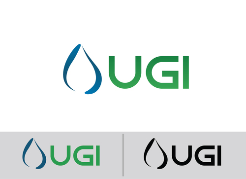 UGI A Logo, Monogram, or Icon  Draft # 46 by deba1980