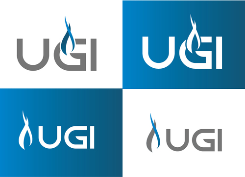 UGI A Logo, Monogram, or Icon  Draft # 47 by deba1980