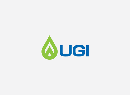 UGI A Logo, Monogram, or Icon  Draft # 53 by eleven05