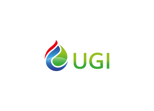 UGI A Logo, Monogram, or Icon  Draft # 55 by naison