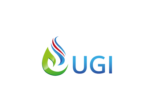 UGI A Logo, Monogram, or Icon  Draft # 56 by naison