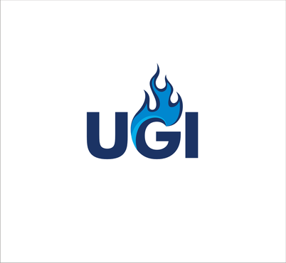 UGI A Logo, Monogram, or Icon  Draft # 58 by otakatik