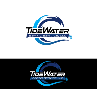 Design by Stardesigns For Tidewater Septic Service, LLC