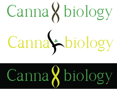 Cannabiology A Logo, Monogram, or Icon  Draft # 155 by TheTanveer