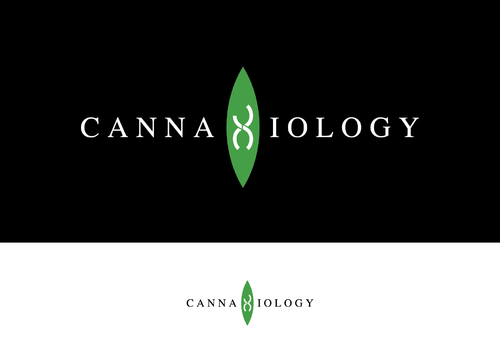 Cannabiology A Logo, Monogram, or Icon  Draft # 168 by husaeri