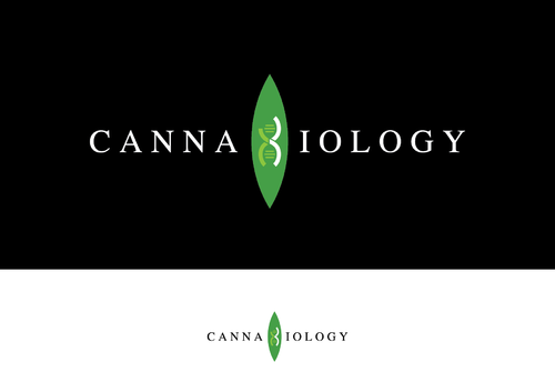 Cannabiology A Logo, Monogram, or Icon  Draft # 170 by husaeri