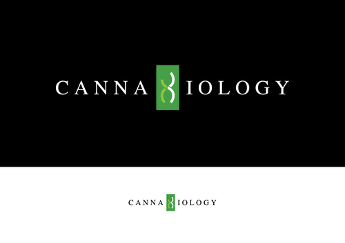 Cannabiology A Logo, Monogram, or Icon  Draft # 172 by husaeri