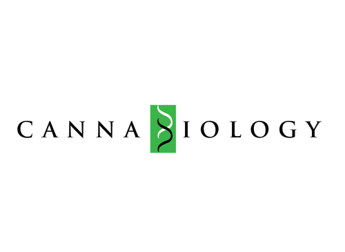 Cannabiology A Logo, Monogram, or Icon  Draft # 176 by ziya75