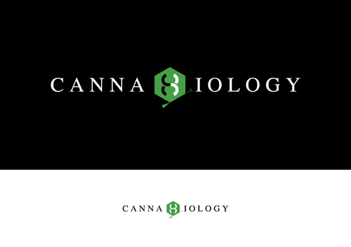 Cannabiology A Logo, Monogram, or Icon  Draft # 182 by husaeri