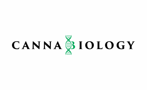 Cannabiology A Logo, Monogram, or Icon  Draft # 196 by FreyCaps