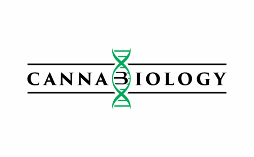 Cannabiology A Logo, Monogram, or Icon  Draft # 200 by FreyCaps
