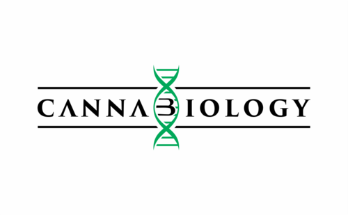 Cannabiology A Logo, Monogram, or Icon  Draft # 201 by FreyCaps