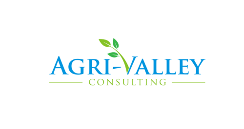 Design by anijams For Agri-Valley Consulting Logo