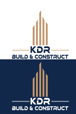Design by mube555 For Construction Company Logo