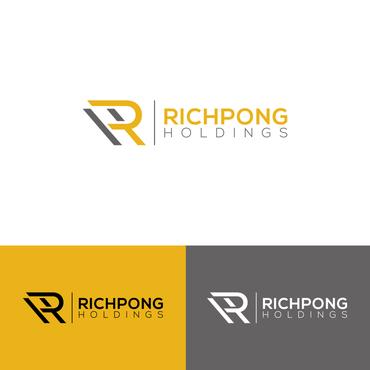 Design by fawwaz For RICHPONG