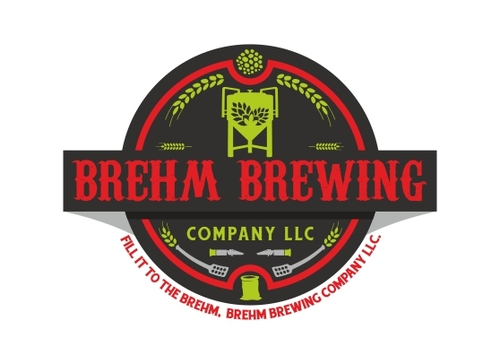 Design by Adwebicon For Craft brewery logo for retail modern
