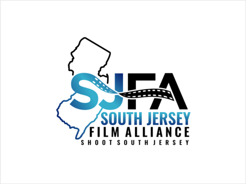 Design by thebullet For Logo for South Jersey Film Alliance