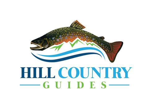 Design by Adwebicon For Logo for a fly fishing guide service