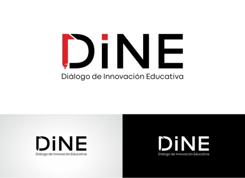 DINE 1 A Logo, Monogram, or Icon  Draft # 67 by Adwebicon