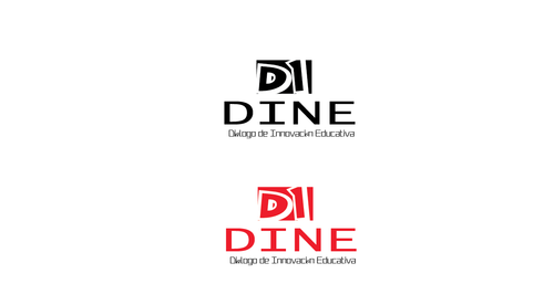 DINE 1 A Logo, Monogram, or Icon  Draft # 126 by TheTanveer