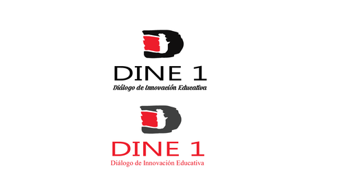 DINE 1 A Logo, Monogram, or Icon  Draft # 127 by TheTanveer