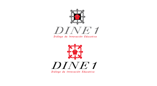 DINE 1 A Logo, Monogram, or Icon  Draft # 157 by TheTanveer