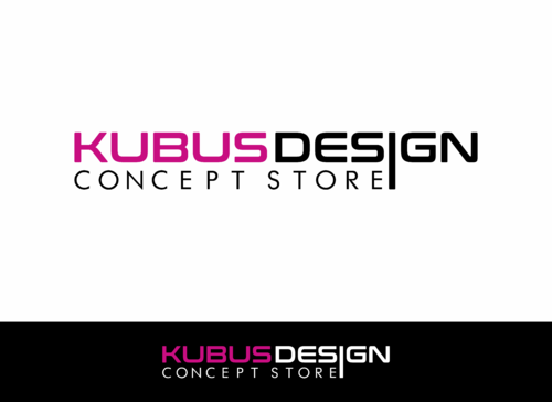Design by FreyCaps For Kubusdesign Concept Store