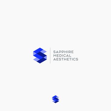 Design by MasterDesign For Sapphire Medical Aesthetics