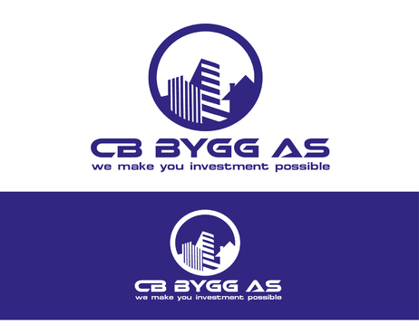 Design by primavera For CB BYGG AS